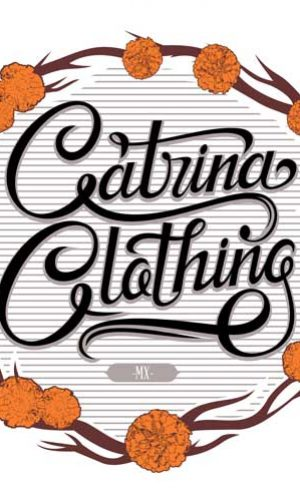 Logotipo-Catrina-Clothing